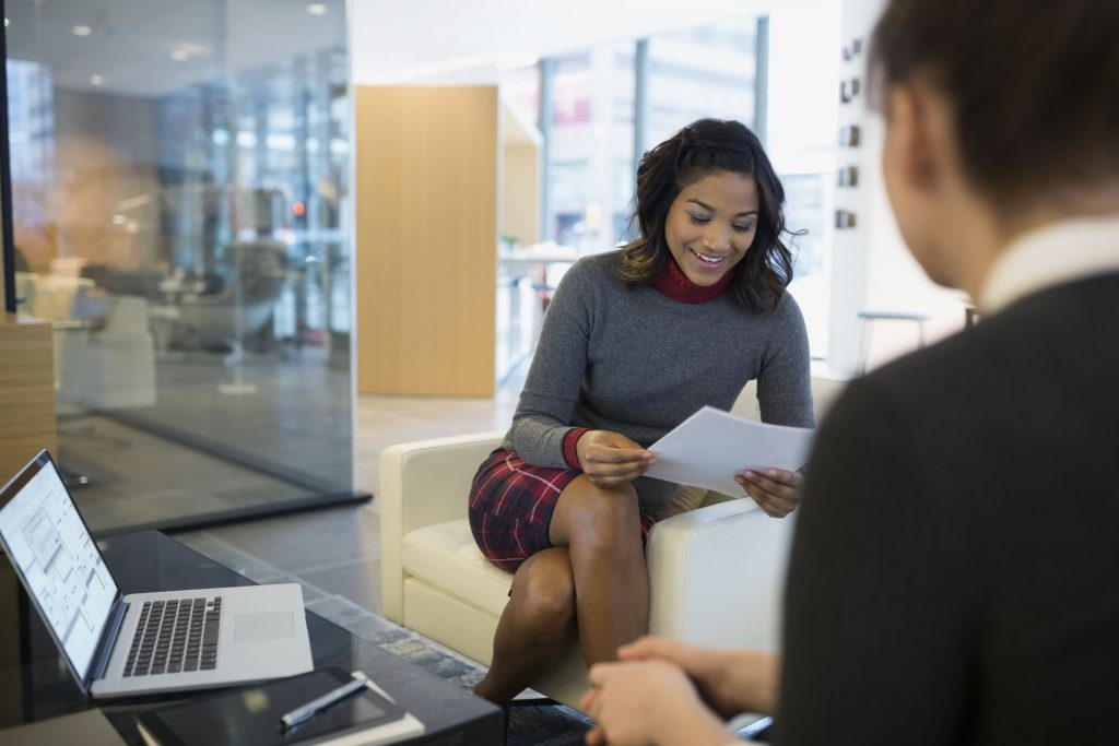 Common Interview Questions for Financial Planners