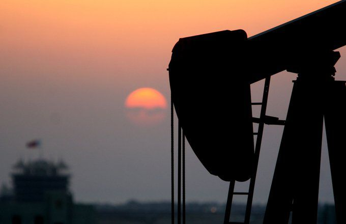 Oil Price Analysis: The Impact of Supply and Demand